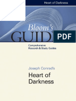 Bloom's Guides--Joseph Conrad's Heart of Darkness (Comprehensive Research and Study Guide)