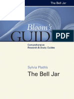 Bloom's Guides--Sylvia Plath's the Bell Jar (Comprehensive Research and Study Guide)