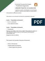COMANDO Civil 3D Clase 7