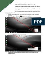 Cara Membuat Backup System Dg Disk Pd PC DELL Inspiron 580