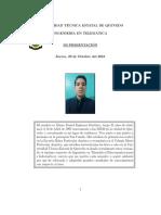 Presentacion Alvaro Espinoza
