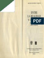 Sánchez Vázquez - Entre la realidad y la utopía.pdf