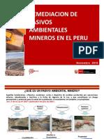 Presentacion 3 Minem Peru