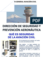 Seguridad de La Aviación Civil 3