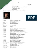 Sami Aldeeb Curriculum + Publications