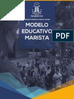Modelo Educativo Marista