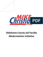 Christian new jail initiative