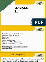 Vich Database