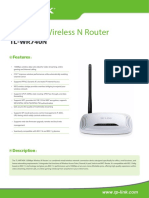 How to configure WDS on OpenWRT | Wi Fi | Ip Address