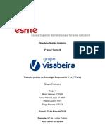 Visabeira - Trabalho de Grupo (Estratégia Empresarial)