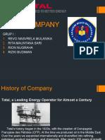 Total Company