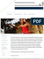 Contributor and Grantor Information _ Clinton Foundation.pdf