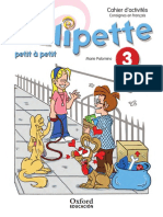 Galipette 3 Cahier Dactivites DEMO