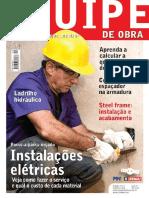 Equipe de Obra - Edição 19 (2008-09 & 2008-10)