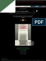 RELACIÓN HISTÓRICA Y SOCIOLÓGICA DE EPISODIOS DE LA GUERRA DEL CHACO, 1987 - Por CA