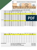 Limpieza y Prueba Pozo La Peña-91d 24-10-15