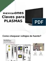Revisiones Claves Para PLASMAS