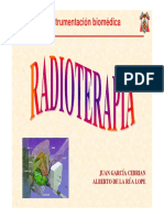 Radioterapia_ppt