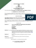 REGLAMENTO DE REGIMEN DISCIPLINARIO.doc