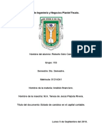 Documento de La Empresa CEMEX