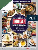 Hola Cocina Mundo