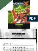 Racer X - Superheroes.pdf
