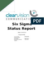 Status Report Final V1.1