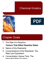 Lecture13 Chemical Kinetics