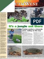 The Platteville Journal June 15, 2016