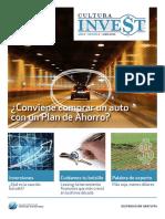 #4 - Junio 2015 - Revista Cultura Invest