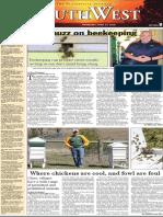The Platteville Journal April 13, 2016