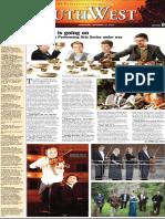 The Platteville Journal Sept. 30, 2015