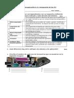 Examen Jurado u.d. Integración de Las TIC2014
