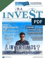 #5 - Julio 2015 - Revista Cultura Invest