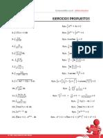 Tema 01integrales Indefinidas - Teoría y Práctica