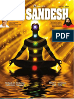 YogSandesh June Eng2010