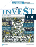 #7 - Setiembre 2015 - Revista Cultura Invest