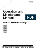 FG Wilson Engine Manual