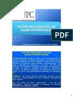 Accion Geologica de Aguas Superfciales PDF Revis Jhr-pht (1)