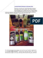 Review Hair Care