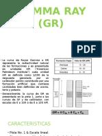 Presentación Gammar Ray