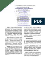 Informe Proyecto Final - Grupo 2 de Lab. IEEE