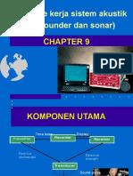 Chapter 9. Echosounder-rev Utk Kelompok 10