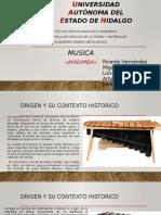 Musica Marimba