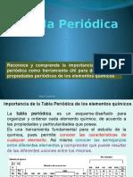 Periodicidad quimica2016-2