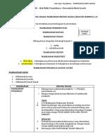 Nota Kanun Prosedur Jenayah - Note Criminal Procedure Code
