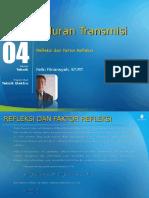 04_Refleksi Dan Faktor Refleksi