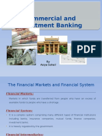 Commercial Banking Lecture 1