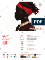 Mapfest 2016 Booklet