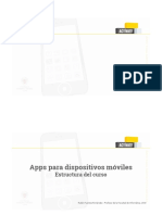 0.2. Apps - Estructura Del Curso